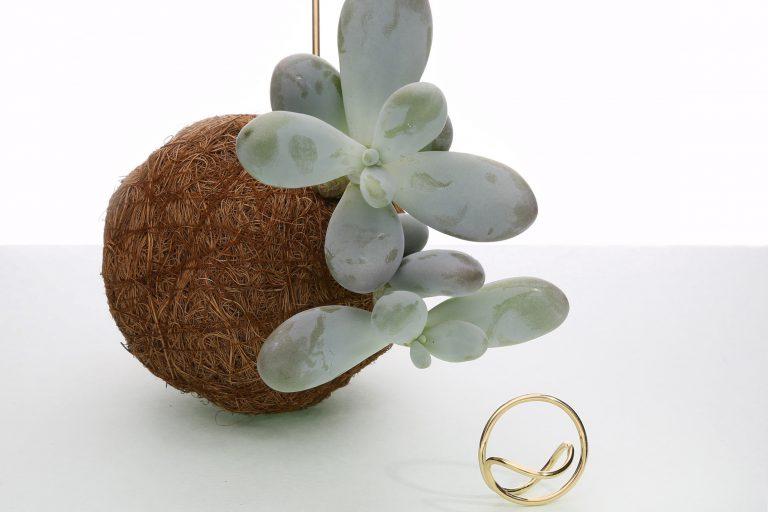 ruberg jewellery kaja skytte planteplaneter