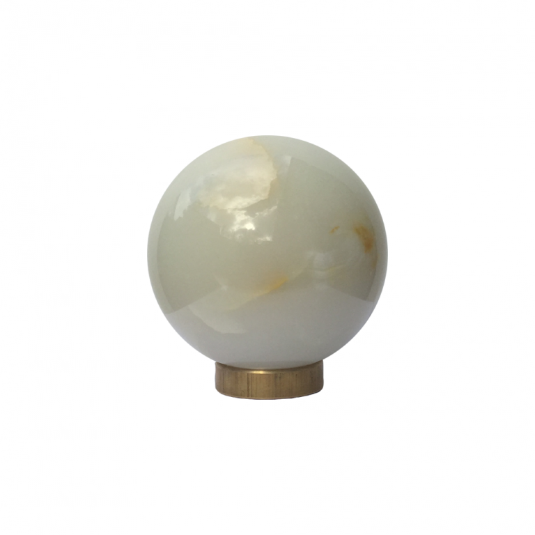 Marble - Kaja Skytte - light onyx