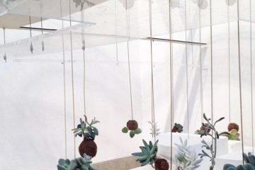 Henning Larsen - planteplaneter - Kaja Skytte