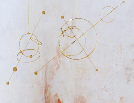brass-planthanger-circlepodium-kajaskytte-brass-danskdesign-circle