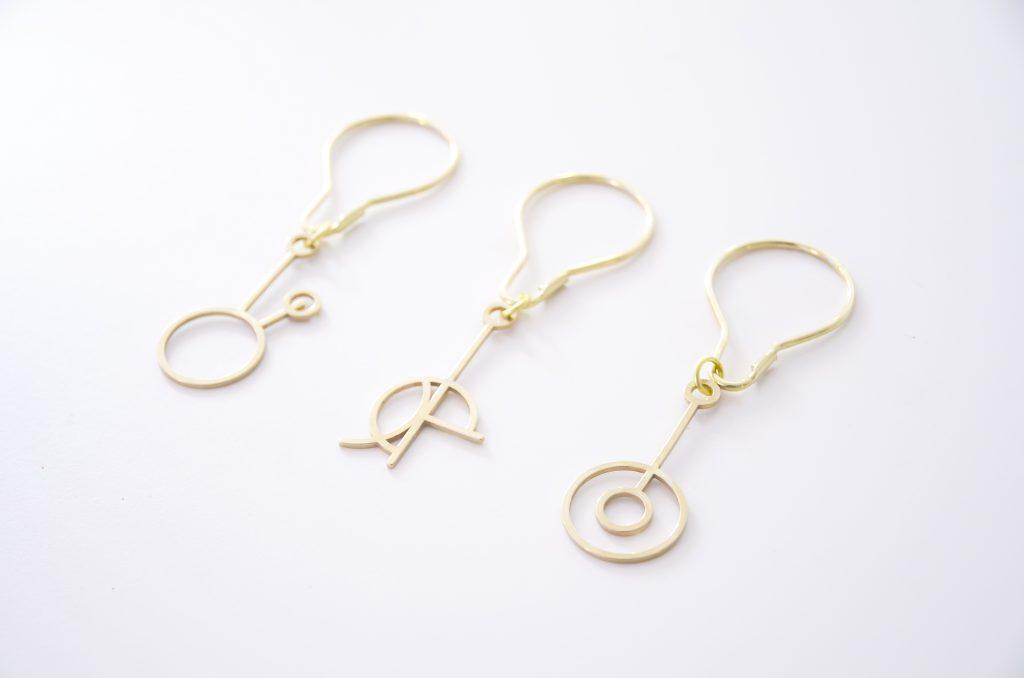 key hangers - Kaja Skytte