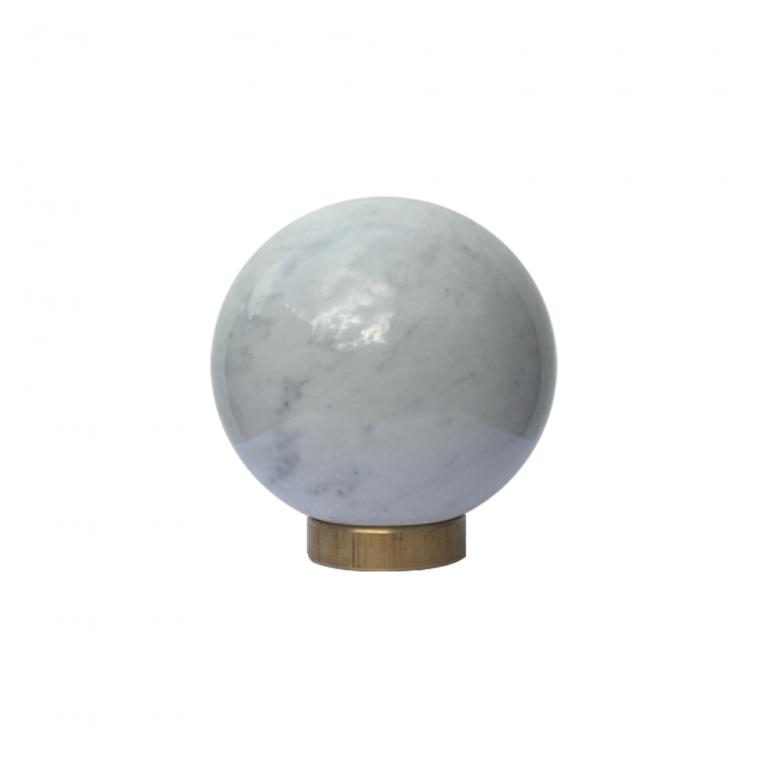 Marble - Kaja Skytte - marbled white