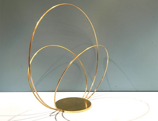 circlepodium-web-kajaskytte-brass-danishdesign