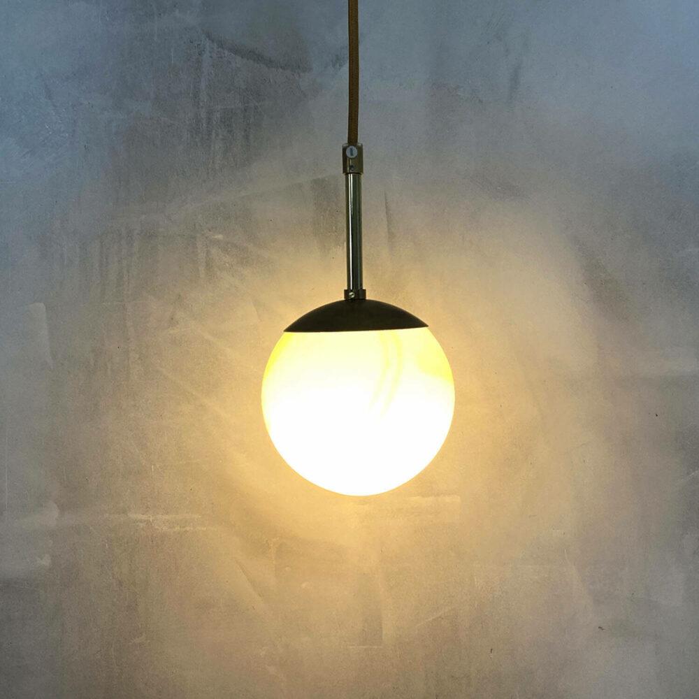 Danish design lamp pendal Kaja Skytte