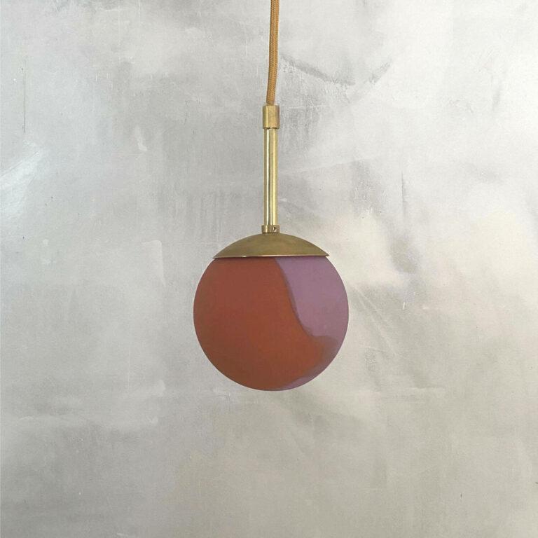 Lamp Pendal Danish Design Kaja Skytte
